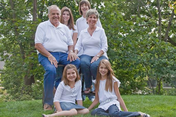 Heitzman family