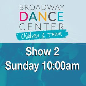 Show-2-Sunday-10am