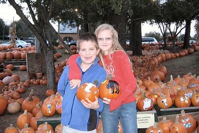 Halloween, 2004
