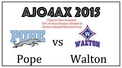Pope vs Walton