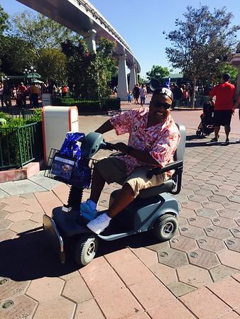 Maddy & MyMy Disneyland Birthday