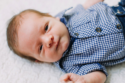 Jace Newborn Session