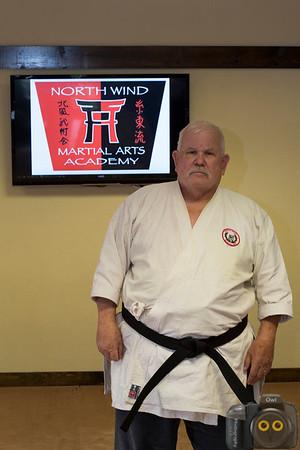 Karate Seminar 2017