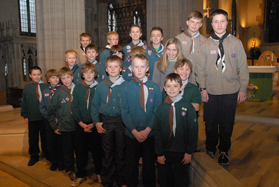 Imperial War Museum and NCSF Mass
