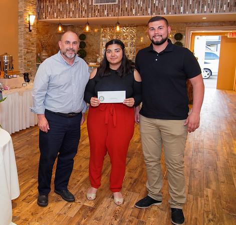 Rotary Scholarship Dinner 2019