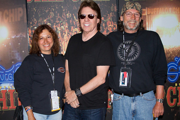 George Thorogood Meet and Greet