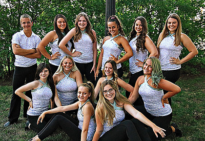 WHS Crimson Dancers 2019-2020   072619