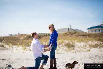 Ryan & Becca Proposal