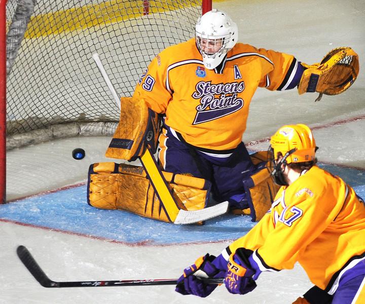 2014 NCAA Ice Hockey Championship
