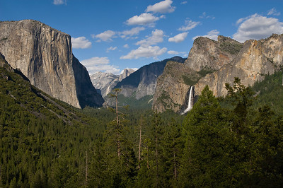 Yosemite Various 2010
