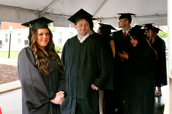 MMC Graduation 2013