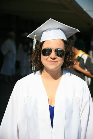 Becca Graduation