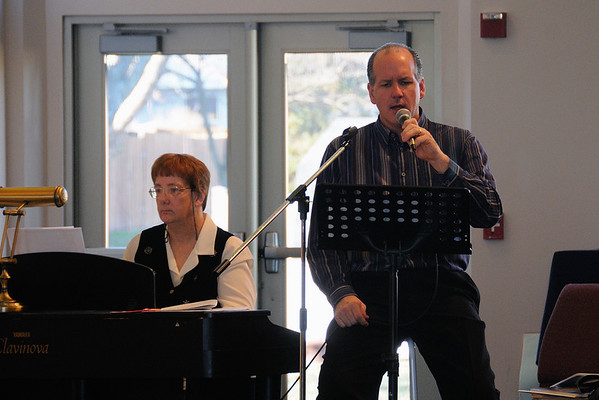 December 28, 2008 - Worship Service
