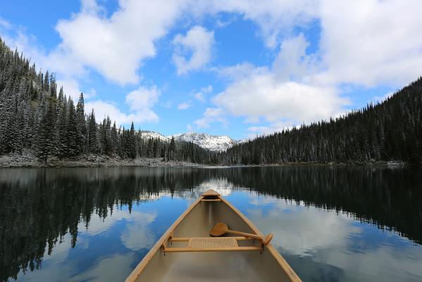 Whitefish/Glacier/Northfork