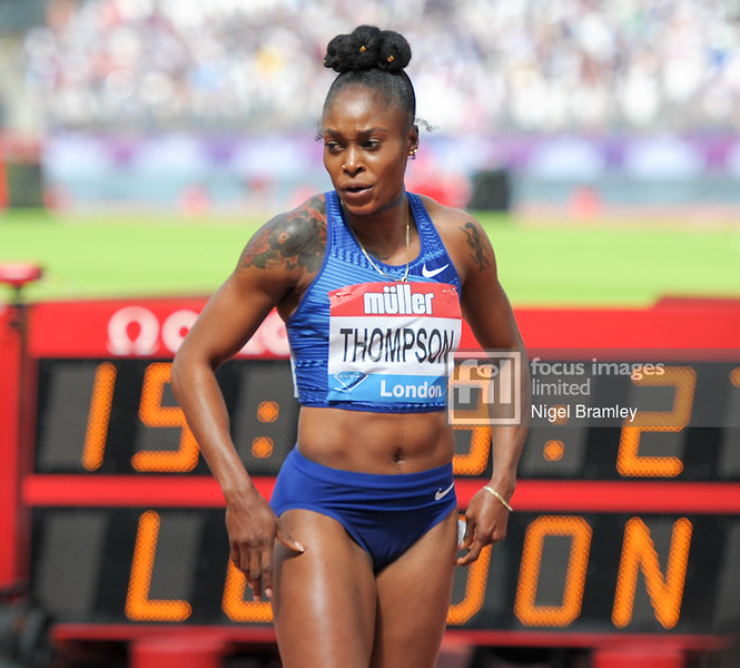 FIL MULLER ANNIVERSARY GAMES 2019 DAY ONE 21