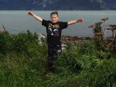 Summer Fun  Alaska.....2015