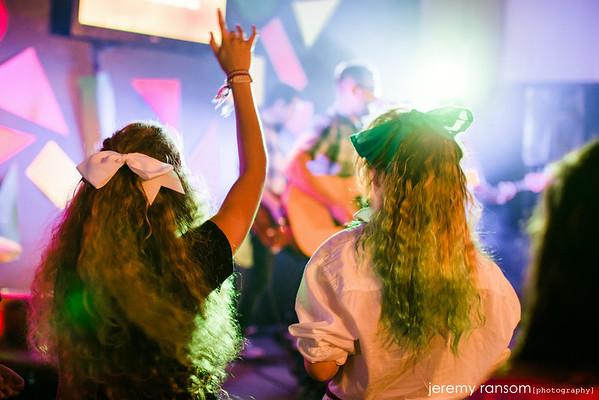 events: piedmont hs 80s party