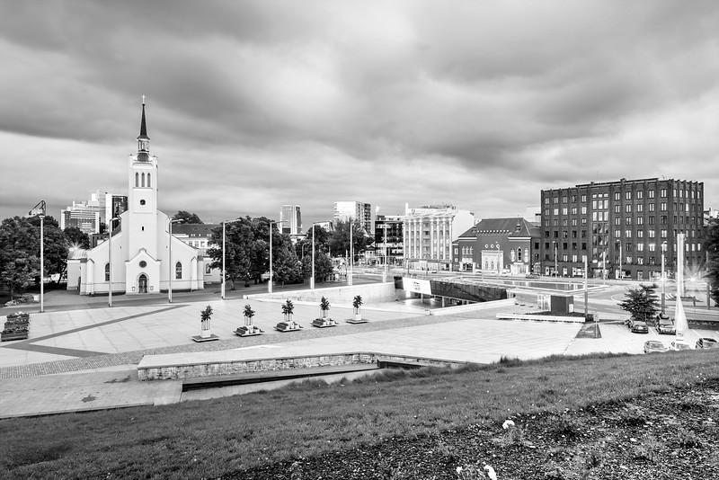 Vabaduse Väljak, Tallinn