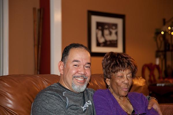 Muh's 91st Birthday