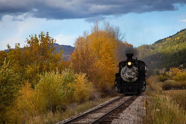 New Mexico - Sights & Scenery