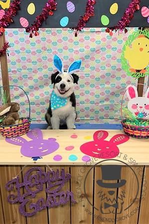 Easter 2020!!