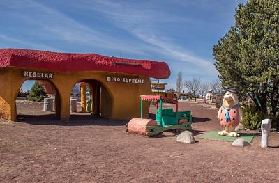 Bedrock City AZ