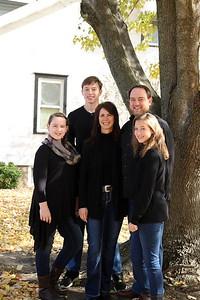 Mueller Family 2017