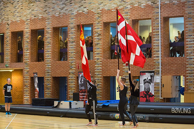 Gymnasternes Dag  - Holstebro