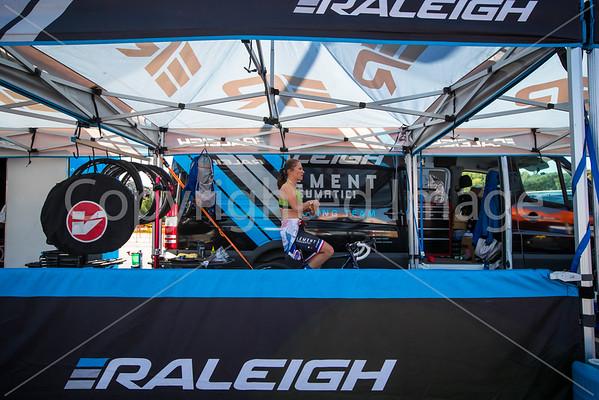 Raleigh Clement CX Team