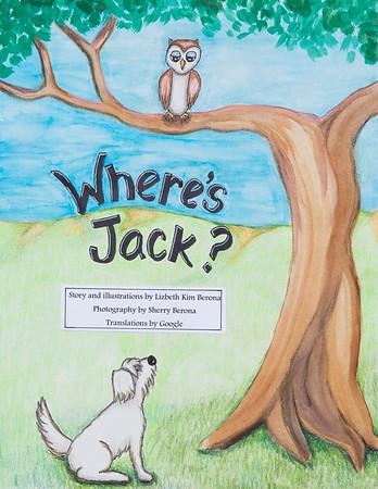 Where's Jack