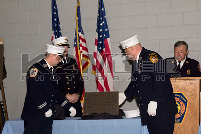 Plaque Dedication Ceremony [11-22-15]