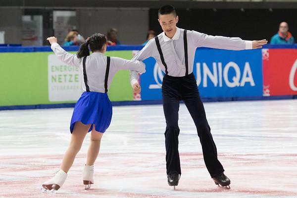 Figure Skating Exhibition 03-21-2017
