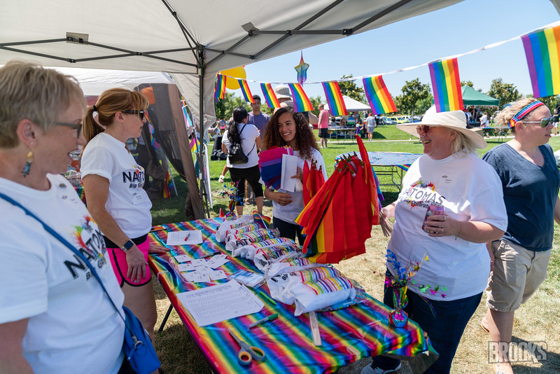 Natomas Big Gay Celebration 2019