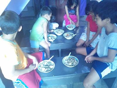 PBC School time Feeding Program