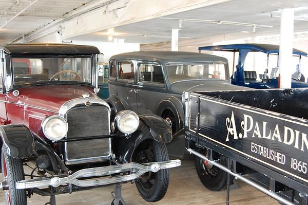 Cars:Classics