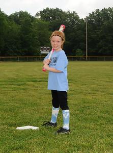 McDonald's AA Softball