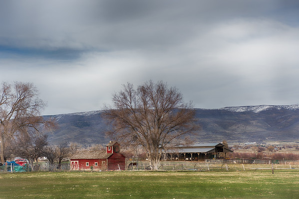Park City Photographers  Photography Tours - Heber Valley/Midway
