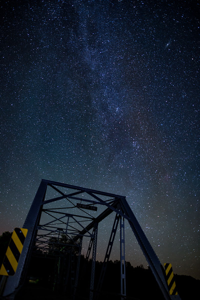 Star Bridge