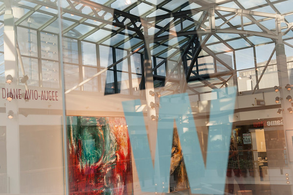 Diane's Art Show @ Mark Woolley's Gallery