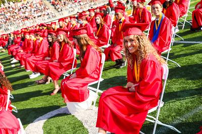 Mt Carmel Graduation 2021