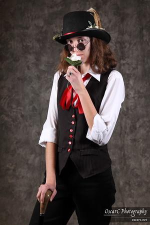 Steam Punk (Maggie Lambert)