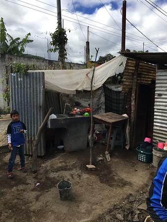 Guatemala 2018- Common Hope Vision Team