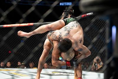 UFC 263: FIGUEIREDO VS. MORENO 2