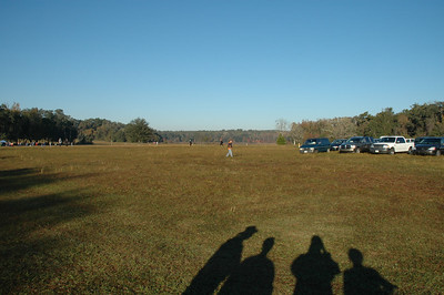 FACA 2006 Senior All-Star XC Meet