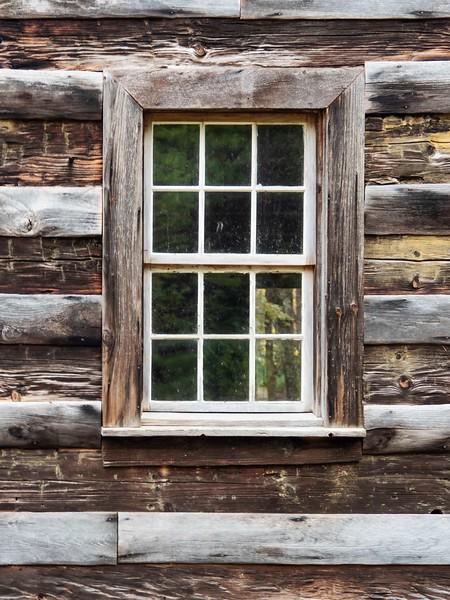 Window...and beyond