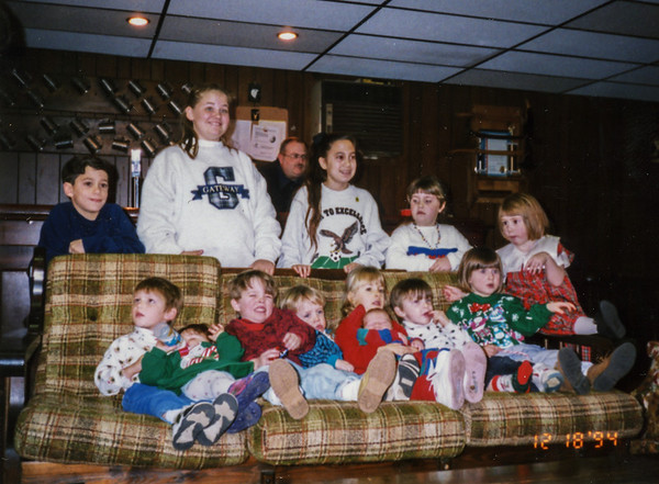 Christmas Party 1994