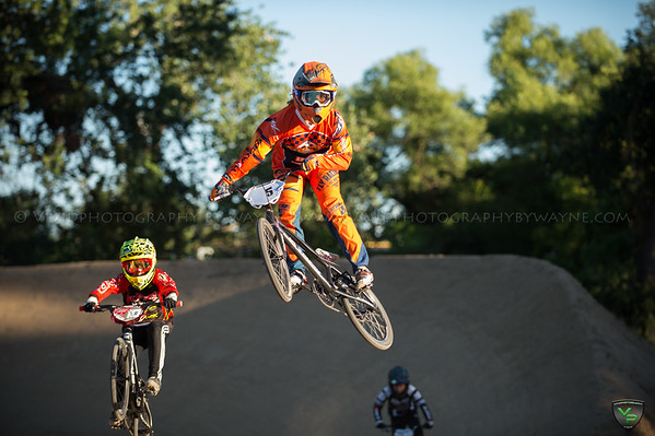 Oak Creek Wednesday Night Racing/Practice 6-20-2018