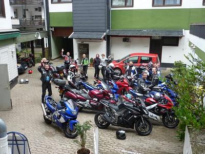 Harz juni 2011