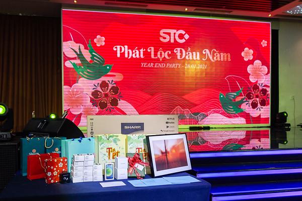 Song Tien Corp | Year End Party  Roving Photography | Chụp hình Sự kiện Tất niên 2020