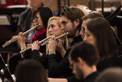 Northbrook Symphony 01DEC18